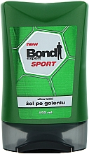 Düfte, Parfümerie und Kosmetik After Shave Gel - Pharma CF Bond Expert Sport After Shave Gel