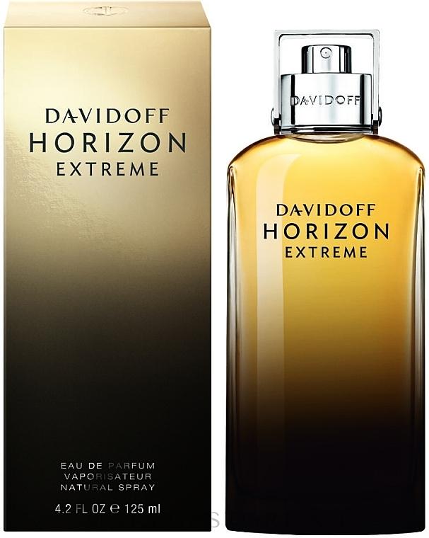 Davidoff Horizon Extreme - Eau de Parfum