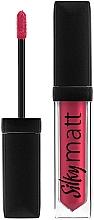 Make-up Set (Flüssiger Lippenstift 2x6ml + Augenpuder 5.3g) - Paese Beauty Set — Bild N2