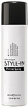 Düfte, Parfümerie und Kosmetik Hitzeschützendes Haarspray - Inebrya Ice Cream Style-In Thermo Spray