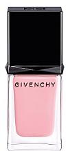 Düfte, Parfümerie und Kosmetik Nagellack - Givenchy Le Vernis Couture Colour Nagellack