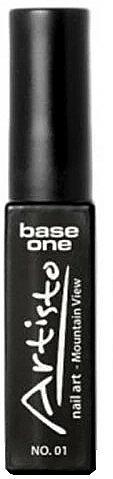 UV-Nagelgel - Silcare Base One Artisto