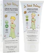 Düfte, Parfümerie und Kosmetik Wundschutzcreme - Le Petit Prince Nappy Change Protective Cream