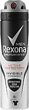 Düfte, Parfümerie und Kosmetik Deospray Antitranspirant - Rexona Men Active Protection+ 48H Anti-Perspirant Spray
