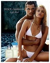 Dolce & Gabbana Light Blue Pour Homme - Parfümierter Deostick — Bild N2