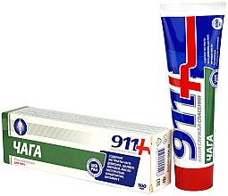 Düfte, Parfümerie und Kosmetik Gel-Balsam für die Gelenke mit Chaga-Extrakt - 911