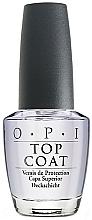Düfte, Parfümerie und Kosmetik Nagelüberlack - O.P.I Top Coat