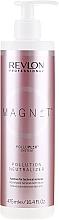 Düfte, Parfümerie und Kosmetik Neutralisierende Haarlotion - Revlon Professional Magnet Pollution Neutralizer