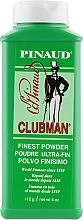 Düfte, Parfümerie und Kosmetik Körperpuder für Männer universal weiß - Clubman Pinaud Finest Talc