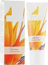 Düfte, Parfümerie und Kosmetik Feuchtigkeitsspendende Anti-Aging Creme für die Augenpartie mit Coenzym Q10 - Ryor Coenzyme Q10 Eye Cream