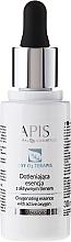 Düfte, Parfümerie und Kosmetik Essenz mit aktivem Sauerstoff - APIS Professional