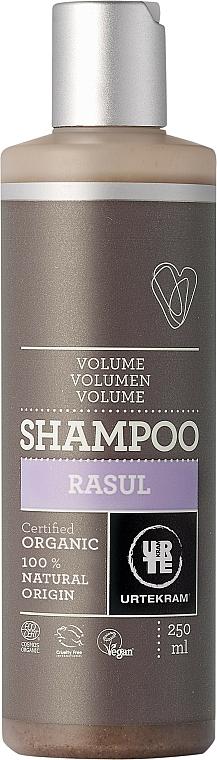 """Volumenshampoo für schnell fettendes Haar """"Rasul"""" - Urtekram Rasul Volume Shampoo"""