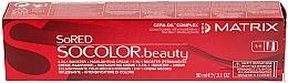 Düfte, Parfümerie und Kosmetik Haarfarbe - Matrix SoRED