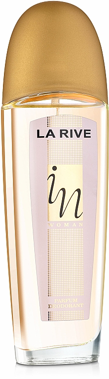 La Rive In Woman - Parfümiertes Körperspray