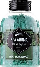 Düfte, Parfümerie und Kosmetik Sommererfrischung Badesalz - Cari Spa Aroma Salt For Bath