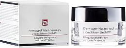 Düfte, Parfümerie und Kosmetik Straffende Gesichtscreme mit Faltenauffüll-Effekt - APIS Professional Home TerApis Secret Youth Cream