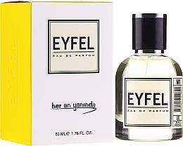 Düfte, Parfümerie und Kosmetik Eyfel Perfum M-1 - Eau de Parfum