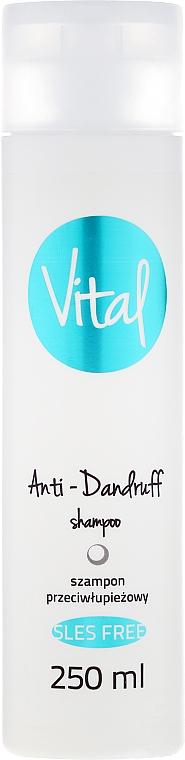 Shampoo gegen Schuppen - Stapiz Vital Anti-Dandruff Shampoo