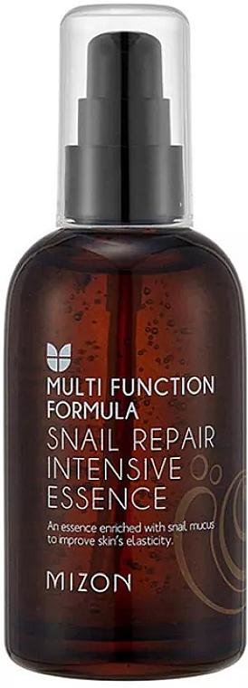 Reparierende Gesichtsessenz mit Schneckenschleim - Mizon Snail Repair Intensive Essence