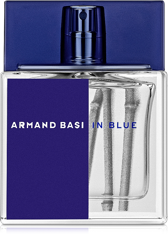 Armand Basi In Blue - Eau de Toilette