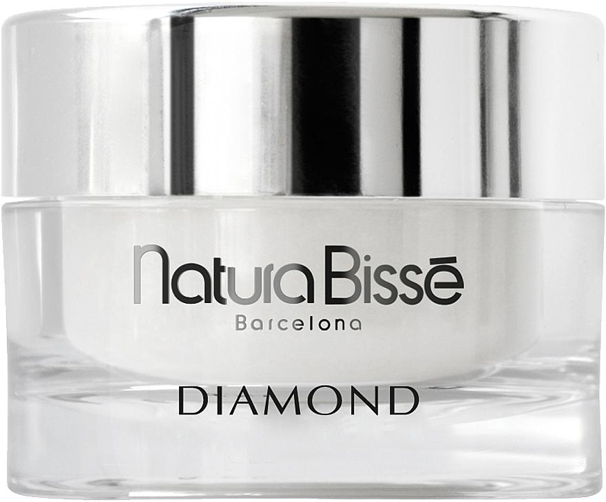 Aufhellende und Leuchtkraft spendende Reinigungscreme für das Gesicht - Natura Bisse Diamond White Rich Luxury Cleanser — Bild N4