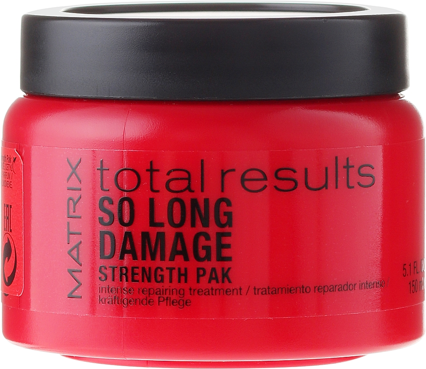 Kräftigende Haarpflege - Matrix Total Results So Long Damage Mask