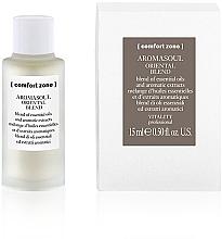 Düfte, Parfümerie und Kosmetik Orientalische ätherische Ölmischung für den Körper - Comfort Zone Aromasoul Oriental Blend
