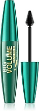 Düfte, Parfümerie und Kosmetik Mascara für voluminöse Wimpern - Eveline Cosmetics Big Volume Dark Balm Mascara