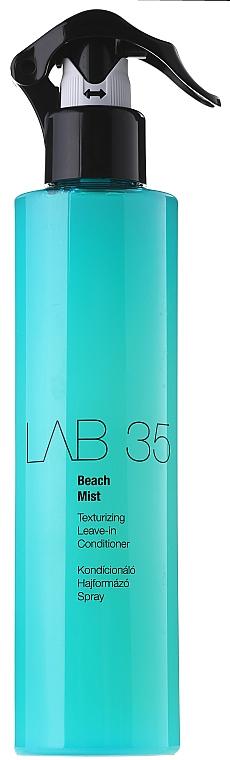Haarnebel ohne Ausspülen - Kallos Cosmetics Lab 35 Beach Mist Leave in Conditioner