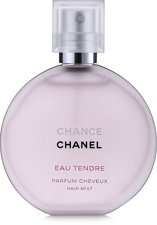 Chanel Chance Eau Tendre Hair Mist - Haarparfum — Bild N1