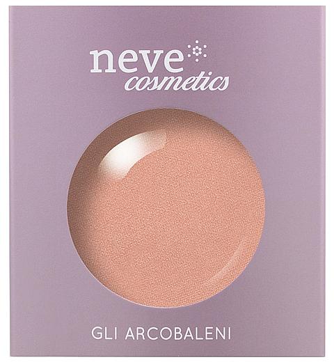 Mineral Bronzer für das Gesicht - Neve Cosmetics Single Bronzer