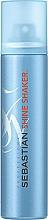Düfte, Parfümerie und Kosmetik Federleichtes Glanzspray für alle Haartypen - Sebastian Professional Flaunt Shine Shaker