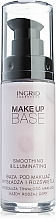 Düfte, Parfümerie und Kosmetik Glättende und aufhellende Make-up Base - Ingrid Cosmetics Make Up Base
