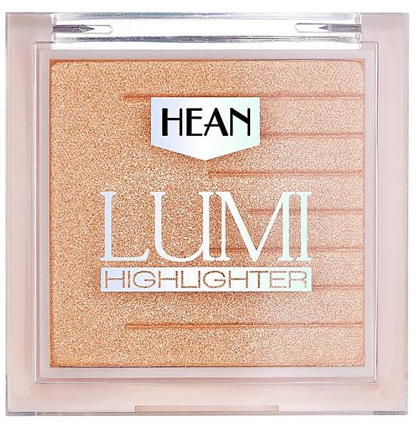 Highlighter - Hean Lumi Highlighter