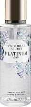 Düfte, Parfümerie und Kosmetik Parfümierter Körpernebel - Victoria's Secret Platinum Ice Fragrance Mist