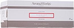 Düfte, Parfümerie und Kosmetik Badebombe mit Rosen- und Bergamottenduft 2 St. - AromaWorks Harmony AromaBomb Duo