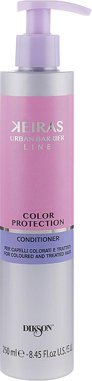 Farbschützender Conditioner - Dikson Kerais Color Protections Conditioner