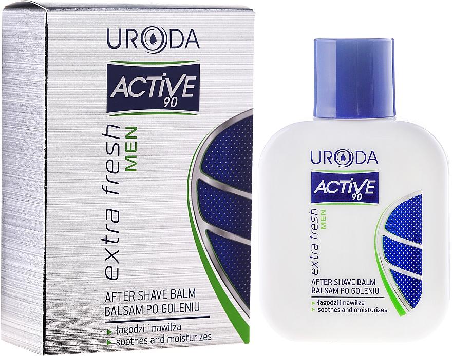 After Shave Balsam - Uroda Active 90