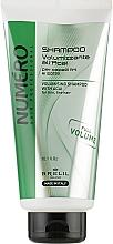 Düfte, Parfümerie und Kosmetik Shampoo für mehr Volumen mit Acai-Extrakt für dünnes Haar - Brelil Numero Volumising Shampoo