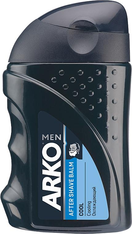 """After Shave Balsam """"Cool"""" - Arko Men"""
