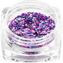 Düfte, Parfümerie und Kosmetik Nageldekoration - La Boom Confetti (1St.)