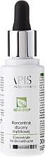 Düfte, Parfümerie und Kosmetik Gesichtskonzentrat für Problemhaut - APIS Professional Concentrate For Acne Skin