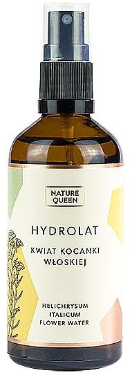 Immortellenhydrolat - Nature Queen Helichrysum Italicum Flower Hydrolat — Bild N1