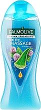 """Düfte, Parfümerie und Kosmetik Duschgel """"Feel the Massage"""" - Palmolive Shower Gel"""