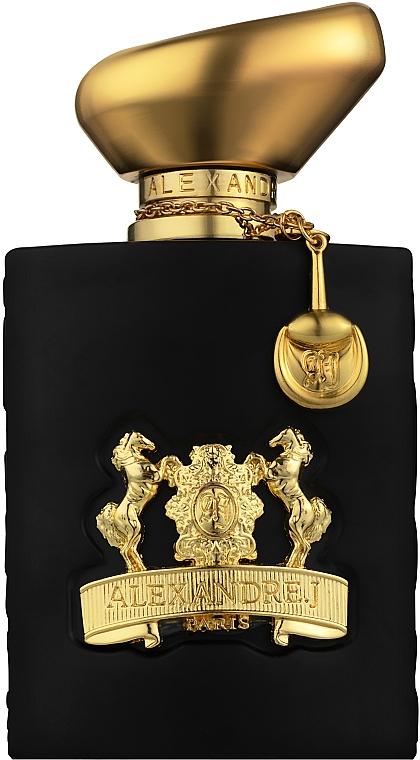 Alexandre.J Oscent Black - Eau de Parfum (Luxury Box)