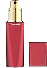 Düfte, Parfümerie und Kosmetik Parfümzerstäuber rot - Travalo Obscura Red