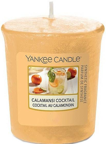 Duftkerze Calamansi Cocktail - Yankee Candle Calamansi Cocktail