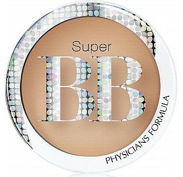 Gesichtspuder - Physicians Formula Super BB Beauty Balm Powder SPF 30