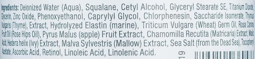 Schönheitsmaske Apfel für fettige und Mischhaut. - Christina Sea Herbal Beauty Mask Green Apple — Bild N5