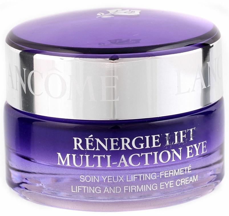 Augenlifting-Creme - Lancome Renergie Lift Multi-Action Eye Lifting and Firming Eye Cream